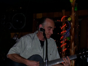 Jammers Acoustic Lounge 011709